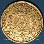Coins Italie. Sardaigne. Charles Félix (1821-1831). 20 lires 1827L. Turin. (PTL 900/1000. 6,45 g)