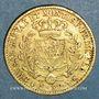 Coins Italie. Sardaigne. Charles Félix (1821-1831). 20 lires 1828L. Turin. (PTL 900‰. 6,45 g)
