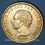 Coins Italie. Sardaigne. Charles Félix (1821-1831).  80 lires 1826L. Turin. (PTL 900/1000. 25,80 g)