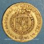 Coins Italie. Sardaigne. Victor Emmanuel I (1802-1821). 20 lires 1819. Turin. (PTL 900‰. 6,45 g)