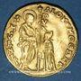 Coins Italie, Venise, Aloyse Mocénigo I (570-1577), sequin