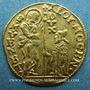Coins Italie, Venise, Aloyse Mocénigo III (1722-1732), sequin