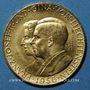 Coins Liechtenstein. François Joseph II, prince (1938-1990). 50 franken 1956. (PTL 900‰. 11,29 g)