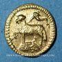 Coins Nuremberg. 1/32 ducat n. d. (1700)