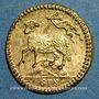 Coins Nuremberg. 1/8 ducat rond n. d. (1700)