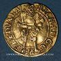 Coins Palatinat-Simmern. Richard (1569-1598). Ducat