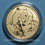 Coins Pays Bas. Guillaume-Alexandre (2013- ). 10 euro 2016. 500e anniversaire de la mort de Jérôme Bosch