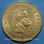 Coins Prusse. Frédéric Guillaume IV (1840-1861). Double frédéric d'or 1848A