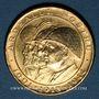 Coins Roumanie. Michel I (1940-1947). Module de 20 lei 1944. (PTL 900‰. 6,55 g)