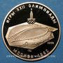 Coins Russie. 100 roubles 1979. J.O. Moscou 1980 - le vélodrome. (PTL 900‰. 17,28 g)