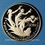 Coins Saint Marin. 2 scudi 2006. Assemblée générale des citoyens. (PTL 900‰. 6,45 g)
