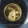 Coins Samoa. République. 10 tala 1995. (PTL 999,9‰. 1,24 g)