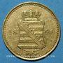 Coins Saxe. Frédéric Auguste I (1806-1827). 1 ducat 1826 IGS. 1425 ex !