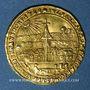 Coins Saxe-Saalfeld. Jean-Ernest VIII (1680-1729). Ducat 1722E Reichmannsdorf