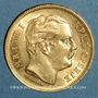 Coins Serbie. Milan Obrenovich IV, roi (1882-1889). 20 dinars 1882. (PTL 900‰. 6,45 g)