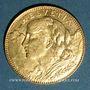 Coins Suisse. 10 francs 1912 B. (PTL 900‰. 3,22 g)
