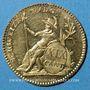 Coins Suisse. Lucerne. Canton. 10 franken 1804. (PTL 900‰. 3,3358 g)