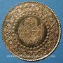 Coins Turquie. République. 250 qurusch 1962. (PTL 917‰. 17,54 g)