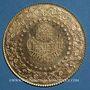 Coins Turquie. Répunlique. 500 qurush 1963. (PTL 917‰. 35,08 g)