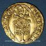 Coins Vatican. Sixte IV (1471-1484). Ducat