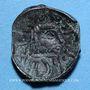 Coins Arabie Heureuse. Katabanians. Yad'ab Yanaf (milieu du 2e siècle ap. J-C). Unité. Harb