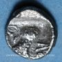 Coins Arabie Heureuse. Les Sabéens (Fin du 3e siècle av. J-C). 1/8 d'unité