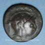 Coins Attique. Athènes (3e siècle av. J-C). Bronze, 22,08 mm