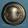 Coins Béotie. Thèbes. Monnayage fédéral. Diok, magistrat, vers 363-338 av. J.-C. Statère