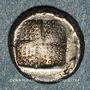 Coins Bithynie. Calchédon. Drachme, 357-340 av. J-C