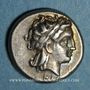 Coins Bithynie. Kios. Miletos, magistrat. Hémidrachme, 4e s. av. J-C