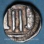 Coins Bruttium. Crotone (550-480 av. J-C). Statère