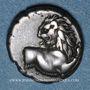 Coins Chersonèse de Thrace. Tétrobole, vers 480-350 av. J.-C.