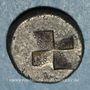 Coins Côte européenne de la Propontide. Byzance. 1/5 sicle d'argent, vers 340-320 av. J-C