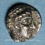 Coins Ionie. Colophon (vers 490-400 av. J-C). Tétartémorion