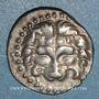Coins Ionie. Samos. Tétrobole, 210-185 av. J-C