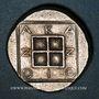 Coins Macédoine. Acanthe. Tétradrachme, vers 430 av. J-C
