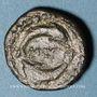 Coins Mégaride. Mégare. Vers 370-338 av. J-C. Dichalke