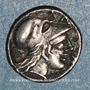 Coins Mysie. Lampsaque. Diobole, vers 390-330 av. J-C