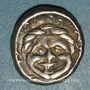 Coins Mysie. Parion. Hémidrachme, 4e s. av. J-C
