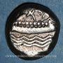 Coins Phénicie. Arados. Statère, vers 400-350