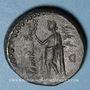 Coins Phénicie. Marathos. Bronze an 98 (= 162-161 av. J-C)