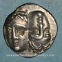 Coins Région de la Mer Noire. Istros. Statère, vers 400-350 av. J-C