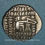 Coins Royaume des Parthes. Artaban II (10-38). Drachme. Ecbatane