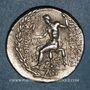 Coins Séleucide et Piérie. Laodicée. Tétradrachme, an 31