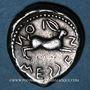 Coins Sicile. Messine. Tétradrachme, 470-466 av. J-C