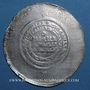 Coins Afghanistan. Samanides. 'Ubayd (?). Multiple dirham (fin du IVe),  al-Ma'din