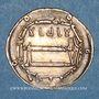 Coins al-Jazira. Abbassides. Harun al-Rashid (170-193H). Dirham 190H. al-Rafiqa