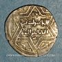 Coins Al-Jazira. Ayyoubides. al-'Adil (592-615H).  Dirham 615H, al-Ruha