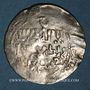 Coins al-Jazira. Ilkhanides. Hulagu (654-663H). Dirham 675H (posthume), (Mardin)