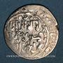 Coins al-Jazira. Ilkhanides. Hulagu (654-663H). Dirham, (Mardin)